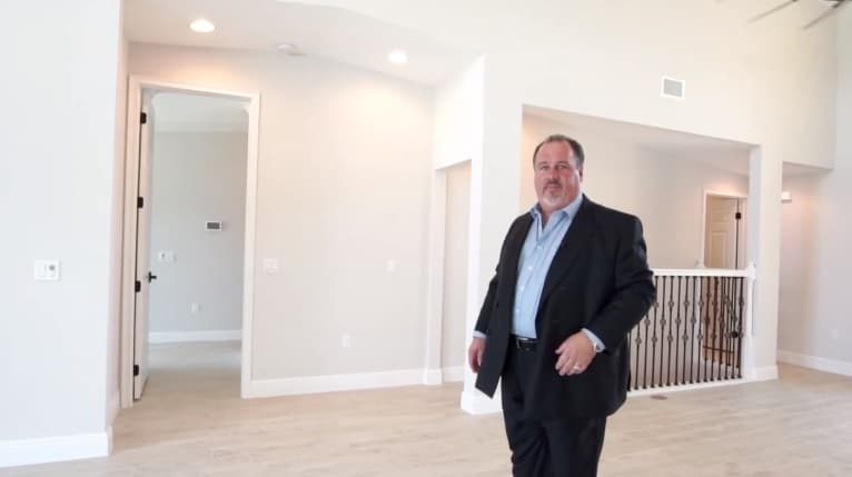 Walk-Through Video of Residence